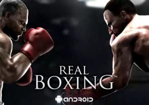 2 Juegos de pelea para Android