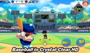 2 Mejores juegos de Béisbol para Android