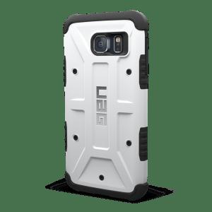2 Urban Armor Navigator Mejores covers para Samsung Galaxy S6