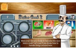 7 Juegos de Cocina para Android
