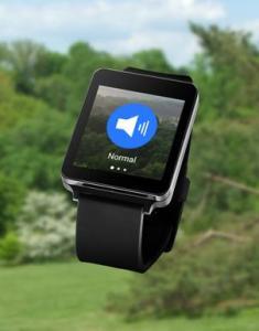 9 Aplicaciones para Smartwatch con Android