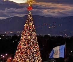 7 Mejores lugares de Latinoamérica en navidad