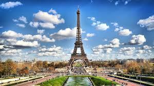 1 Lugares más románticos de París