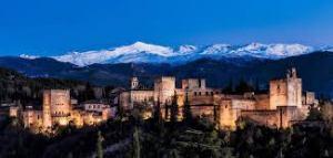 10 Lugares más románticos de España