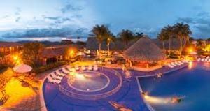 2 mejores resorts de Colombia