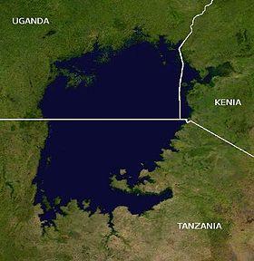 3 Lagos más grandes e impresionantes del mundo