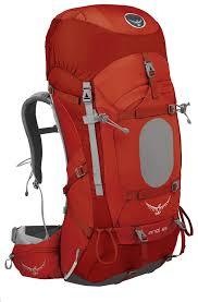 4 Mejores marcas de mochilas de viaje