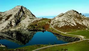 7 Lugares más románticos de España