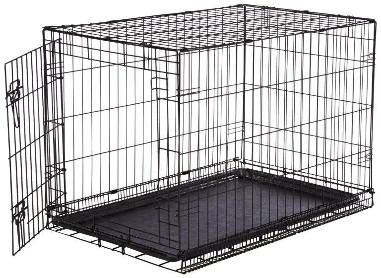 Top de las 10 mejores jaulas para perros for Jaulas de perros