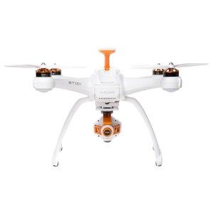 3 mejores Drones con cámaras HD