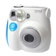 6 mejores cámaras de fotografías instantánea