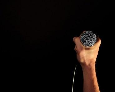 hand mic-977641_960_720