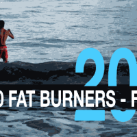 Top 10 Fat Burners for Men -- Best of 2015
