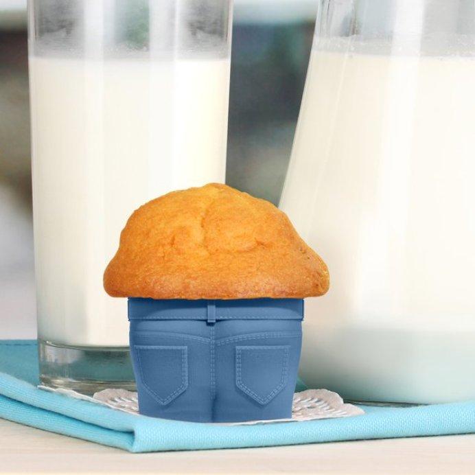 muffin tops cupcake