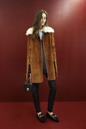 sonia rykiel plus loafer