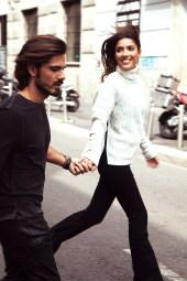 chic couple