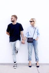 minimal couple