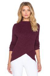 boho wrap sweater 88
