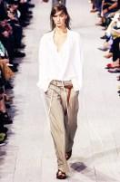 michael kors lightweight blouse