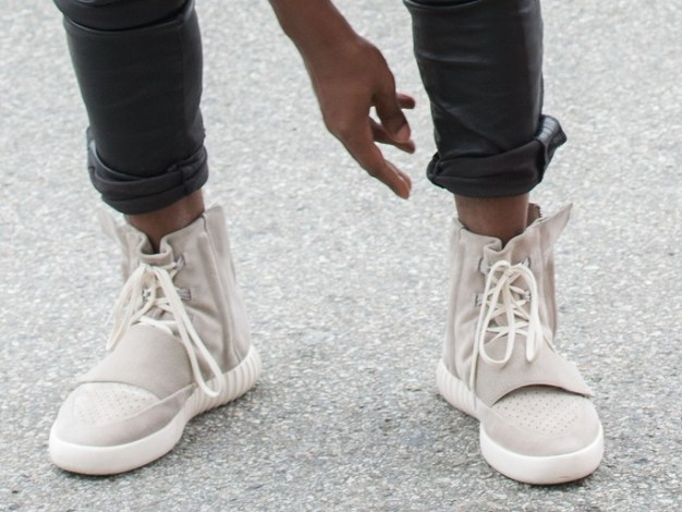 yeezy in more colors