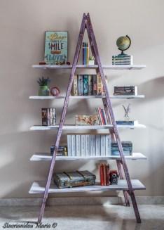 ladder library