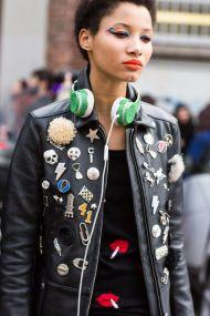 milan fashion week streestyle
