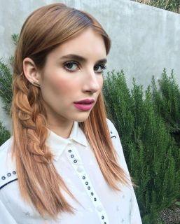 desert rose braids