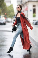 jeans-outfits-street-style-2017-1 cardigan