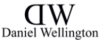 DanielWellington(ダニエル・ウェリントン)ロゴ