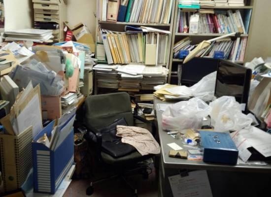 中小企業の社長さんは仕事で大忙し!書類整理は当店で!