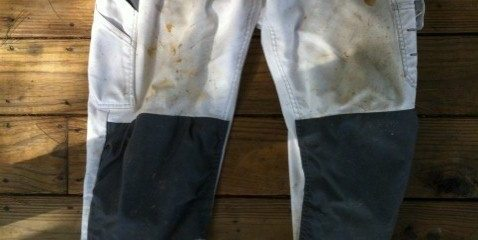 Blaklader Tough Guy Painters Pants