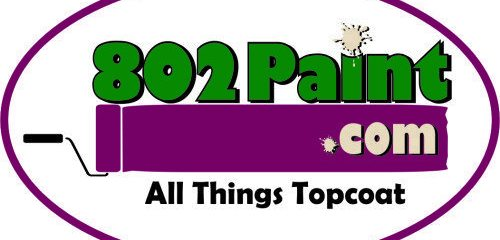 Topcoat Finishes Launches 802paint.com