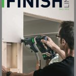 Free Festool Finish Line for Painters
