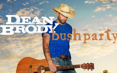 DeanBrody_BushParty_feat