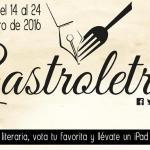 La hostelería del Barrio de las Letras de Madrid rinde homenaje a Cervantes con Gastroletras.