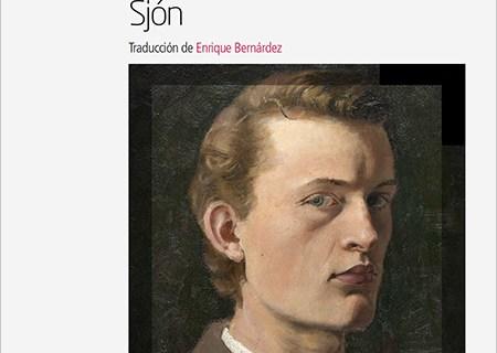 Nórdica publica 'El chico que nunca existió' de Sjón, Mejor Novela Islandesa de 2013