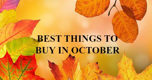 best-things-to-buy-in-october