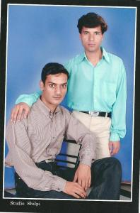 Friendship of Harvilas Meena and Ajju Pandey