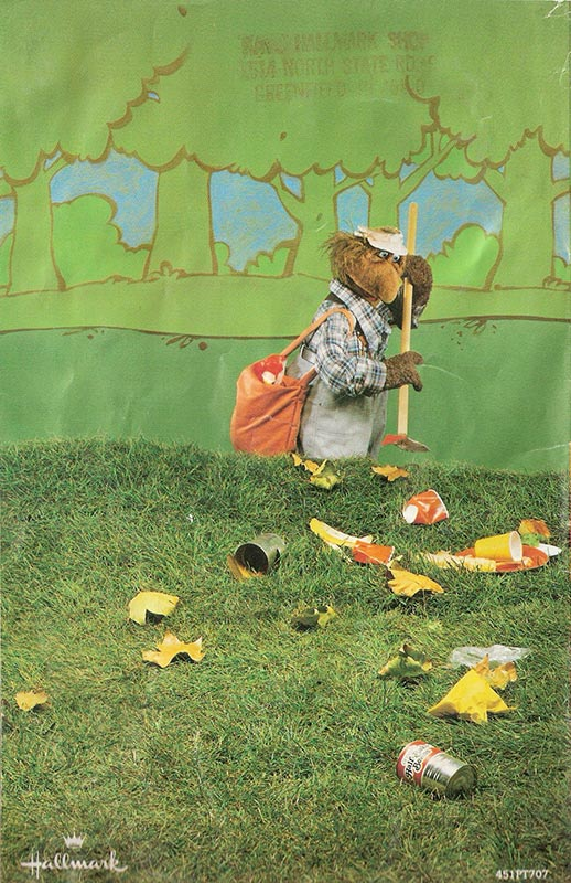 Muppet Picnic Cookbook Pages 7-8