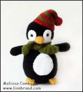 Ferie Penguin