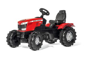 Top 5 best toddler rides on tractor in 2019 review