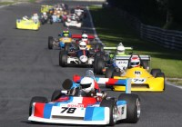Formel Historic © Histo Cup © Histo Cup