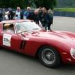 Irvine Laidlaw/Robert Ellis - Ferrari 250 GTO © Alfred Raidl