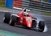 Thomas Preining (Lechner Racing) © ADAC Motorsport