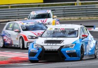 Harald Proczyk landete unter die Top Ten © ADAC Motorsport