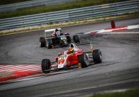 Mick Wishofer © Lechner Racing
