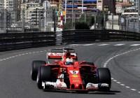 Sieg für Sebastian Vettel im Ferrari © Ferrari Media