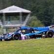 Duqueine Engineering - Ligier JS P3 - Nissan © Rudolf Beranek