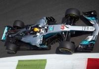Lewis Hamilton © Daimler AG