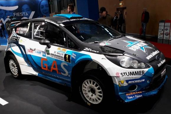 Ford Fiesta WRC © topspeed - R. Beranek